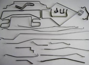Various CNC Wire Forms