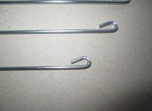 Automotive Seating Trim Wires
