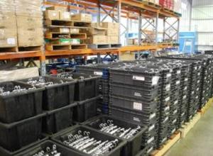 Specialised Packing Utilizing JIT & Kanban
